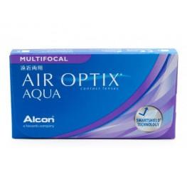 Zdjęcie: Air Optix Aqua Multifocal 6 szt.