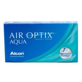 Air Optix™ Aqua 3 szt.