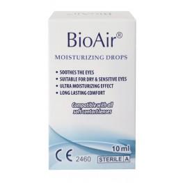 Zdjęcie: BioAir 10 ml - krople nawilżające