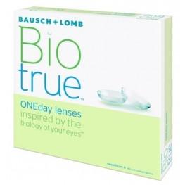 Zdjęcie: Biotrue® ONEday 180 szt.