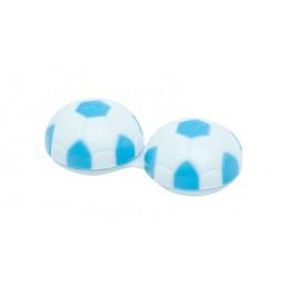 Pojemniczek na soczewki - piłka nożna